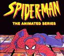 El Hombre Araña: La Serie Animada / Galería