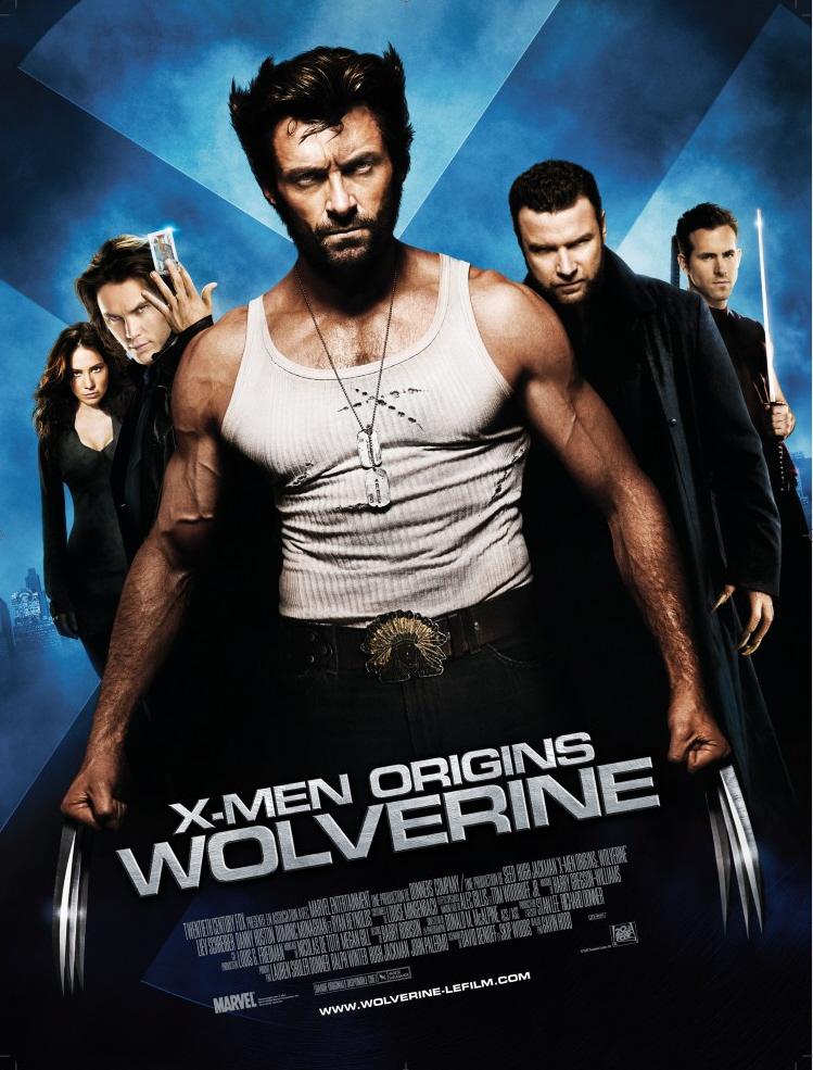 იქს-ადამიანები დასაწყისი: სამურავი (ქართულად) X-Men Origins: Wolverine Люди Икс: Начало. Росомаха