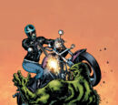Swamp Thing volume 5 issue 3