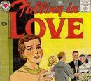 Falling in Love Vol 1 22