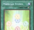Magician Stones