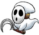 Reaper Guy