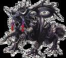 Imágenes de enemigos de Final Fantasy X