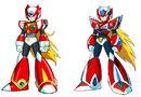 Zero Rockman Online Armor.jpg