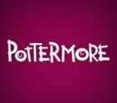 User Information/Pottermore