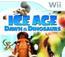 Ice Age 3: Dawn of the Dinosaurs (videojuego)