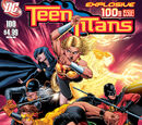 Teen Titans Vol 3 100
