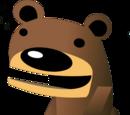 Chili Bear