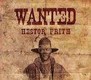 Hestor Frith