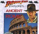 Indiana Jones Explores Ancient Rome