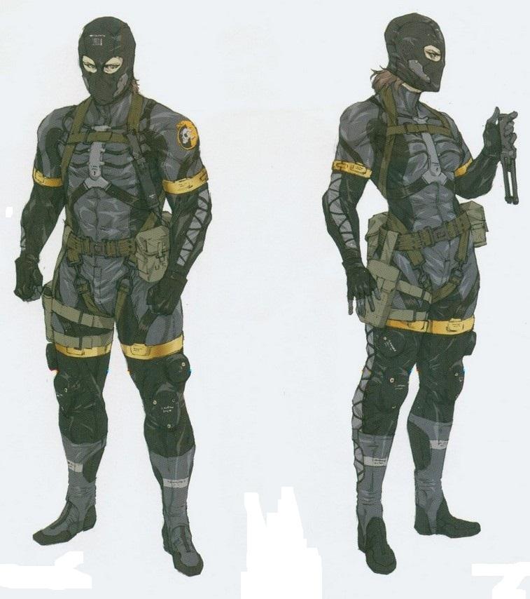 tenu camouflage wiki