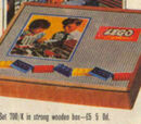 700K Wooden Box
