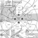 Gunnm Works vol. 1 p. 4 - Scrapyard map.jpg