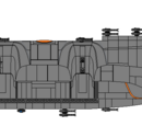 Battlestar Thermopylae (D8)
