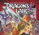 Dragon's Lair Vol 1
