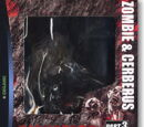 Biohazard Figure Collection: Zombie & Cerberus