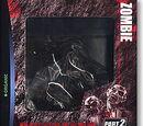 Biohazard Figure Collection: Zombie