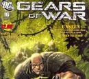 Gears of War: Unseen