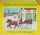 Teddy Bear Coalman