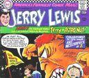 Adventures of Jerry Lewis Vol 1 101