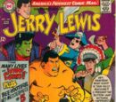 Adventures of Jerry Lewis Vol 1 104