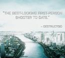 Battlefield 3: My Life Trailer