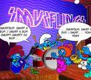 Smurflings (Empath stories)