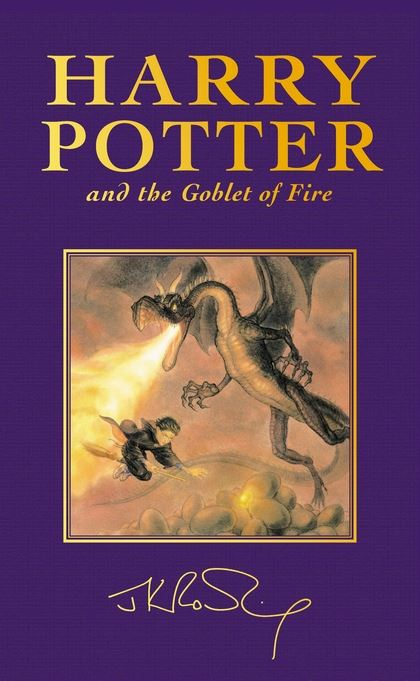 Harry Potter Book Wiki : Harry potter and the goblet of fire wiki