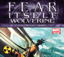 Fear Itself: Wolverine Vol 1 3
