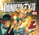 Thunderbolts Vol 1 163