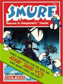 Smurf videogames