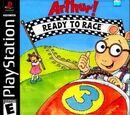 Arthur games