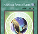 Magician Feather Duster