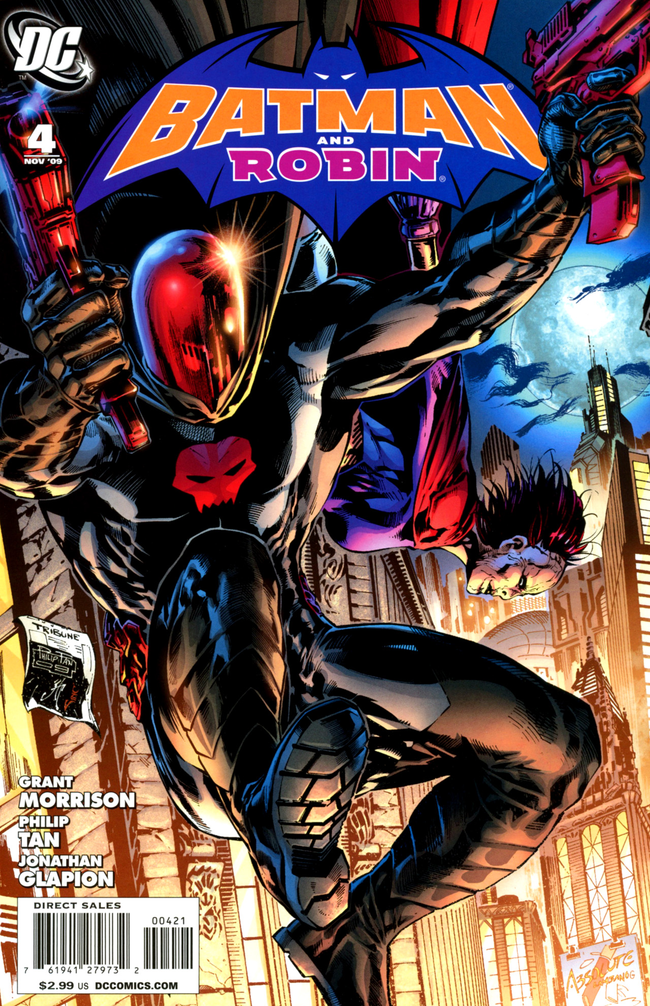 Jason Todd And Scarlet Jason Todd (New...