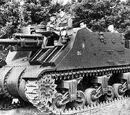 M7 Gun Motor Carriage