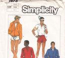 Simplicity 7673 B