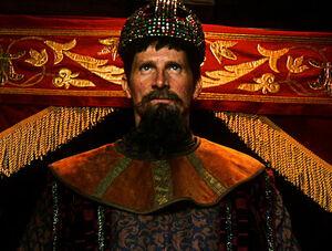 Ivan The Terrible As A Child Ivan the Terrible - De...