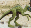 Pachysaurolophus