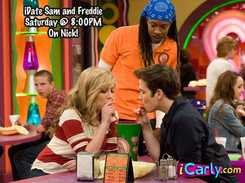 Icarly is sam and freddie still dating - WHW