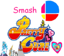 Smash Pretty Cure♥