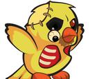 Zombie Canary