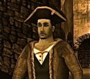 Lord Jack Goldwrecker of the East India Trading Company