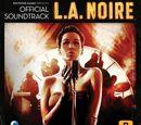 L. A. Noire Banda sonora Oficial