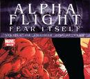 Alpha Flight Vol 4 4/Images