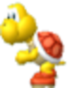 NSMBW Sprite Roter Koopa.png