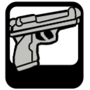 Pistol-GTAVCS-icon.png