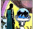Kryptonian Birthing Matrix