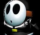 Dark Guy