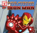 Marvel Adventures: Super Heroes Vol 2 18