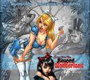 Grimm Fairy Tales Beyond Wonderland (HC) Vol 1 1